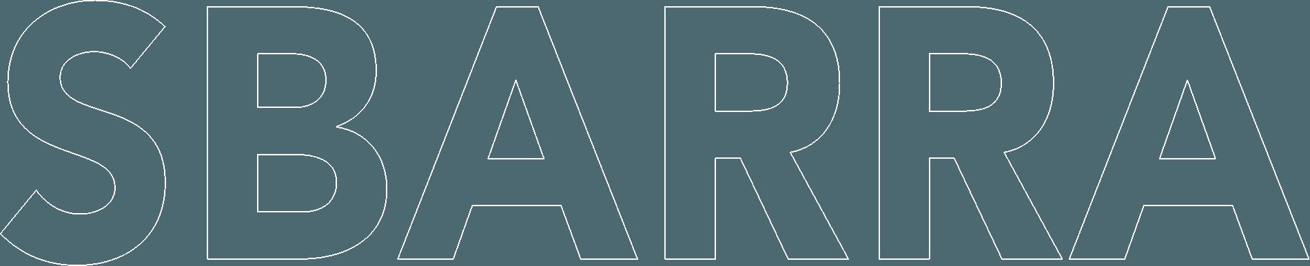 sbarra outline - Home
